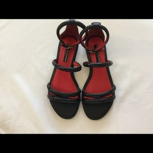 Charles Jourdan sandals